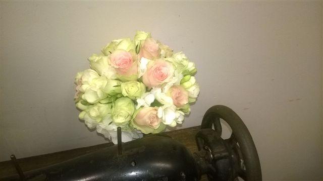 Kwiaty i Ślub